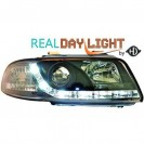 headlights AUDI A4 B5 95-98 _ 2 CCFL halo rims