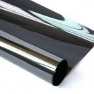 Película p/vidros residencial, comercio, habitação ou vitrinas, Foliatec Silver 20, 152x100cm