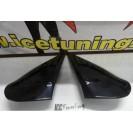 Espelhos Universais Electricos M3 / M5 para BMW c/desembaciador, rebatíveis e com vidro anti-encandeamento