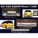Fiat Punto Phase 1 CAR KIT em fibra
