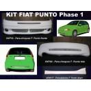 Fiat Punto Phase 1 KIT2 em fibra