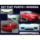 Fiat Punto Phase 1 MODENA KIT em fibra