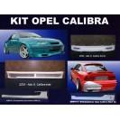Opel Calibra KIT em fibra