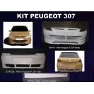Peugeot 307 KIT em fibra