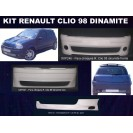 Renault Clio 98 DINAMITE KIT em fibra