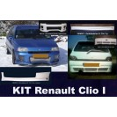 Renault Clio Phase 1 KIT em fibra