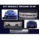 Renault Mégane 95-98 KIT em fibra