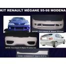 Renault Mégane 95-98 MODENA KIT em fibra
