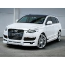 "AUDI Q7 type 4L / Kit Aerodinâmico Audi Q7 ""CZAR"" em fibra"