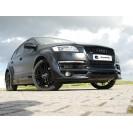 "AUDI Q7 type 4L / Kit Aerodinâmico Audi Q7 ""CZAR WIDE"" em fibra"