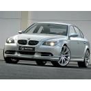 """BMW Série 5 E60 Kit Aerodinâmico BMW E60 """"RAVEN"""" em fibra"""