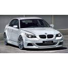"""BMW Série 5 E60 Kit Aerodinâmico BMW E60 """"KAIET WIDE"""" em fibra"""