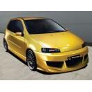 "Body Kit Fiat Punto II 3dr ""PHAZER"" em fibra"
