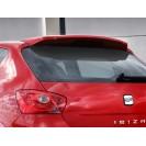 Aileron Traseiro Seat Ibiza 6J 5portas em fibra
