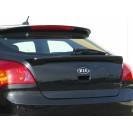 Aileron Traseiro Kia Cee'd S Coupe em fibra