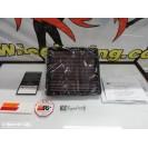 Filtro de ar K&amp amp N / KN reutilizavel e lavavel Alfa Romeo Mito 2008-2016 C/ 2 anos de garantia (material original)