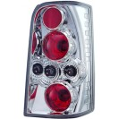 Tail lights Citroen Berlingo Chrome