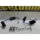 Corrector de erros 5W para lampadas T10 W5W em leds pisca, minimos (com ou sem casquilhos)