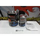 Spray Selante transparente brilhante para Spray film / Tinta plástica 400ml Foliatec