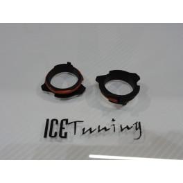 Adaptador, Ficha, Socket, suporte de lampada de xenon ou led H7 para BMW E39