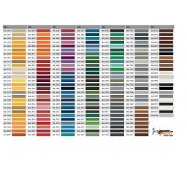 Kit DIY Tinta plastica / spray film Foliatec 13.5 Litros + maquina de pintura disponível em mais de 191 cores, mate ou brilhante