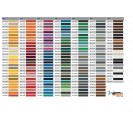Kit DIY Tinta plastica / spray film Foliatec 23 Litros disponível em mais de 191 cores, mate ou brilhante