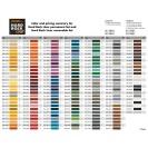 Kit DIY tinta Foliatec Hard Rock / Raptor / Gravitex 4L + 1L de endurecedor disponível em mais de 191 cores, mate ou brilhante