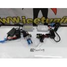 Kit De Xenon H7 6000k C/Balastros Silm E CAN BUS