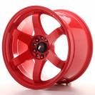 Japan Racing JR3 18x10.5 ET15 Verde 5x114.3/120