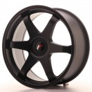 Japan Racing JR3 18x10.5 ET15 Hyper black 5x114.3/120