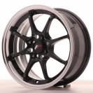 Japan Racing JR5 15x7 ET35 4x100 Bronze anodizado