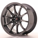 Japan Racing JR5 18x9.5 ET22 5x100/114,3 hyper black