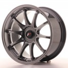 Japan Racing JR5 18x9.5 ET35-38 hyper black 5x100 / 105 / 108 / 110 / 112 /114,3 / 115 / 118 / 120