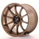 Japan Racing JR5 18x9.5 ET22 5x114,3 Bronze anodizado