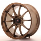 Japan Racing JR5 19x9.5 E12-36 Bronze anodizado 5x100 / 105 / 108 / 110 / 112 /114,3 / 115 / 118 / 120