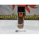 Spray Foliatec selante brilhante para tintas para volante, interior em pele e plasticos