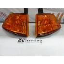 Pisca / minimo frontal Honda CIVIC 88-89 Laranja JDM look