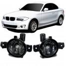 Faróis de nevoeiro escurecido BMW serie 1 E81, E82, E87, E88, X1 E84, X3 E83, X5 E70