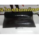 Película para faróis preto Dark (0,40m larg)