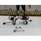 Lâmpadas H7 Em Led Super CAN BUS EPISTAR 30W, 3000 Lumens 9V-30V + Mínimos + Resistências