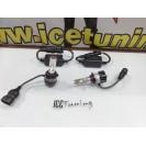 Lâmpadas 9005 / HB3 Em Led Super CAN BUS EPISTAR 30W, 3000 Lumens 9V-30V + Resistências