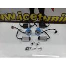 Lâmpadas H1 Em Led 35W CREE , 3000 Lumens 8V-48V C/2 Anos De Garantia