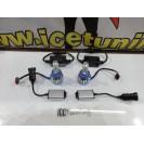 Lâmpadas H8 Em Led 35W CREE , 3000 Lumens 12V-48V