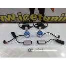 Lâmpadas 9006 / HB4 Em Led 35W CREE Super CAN BUS, 3000 Lumens 8V-48V + Resistências