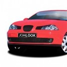 Grelha, JOM, Seat Ibiza 02-, badgeless, black