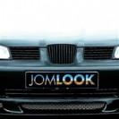 Grelha, JOM, Seat Ibiza/Cordoba 99-02, badgeless, black