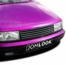 Grelha, JOM, VW Polo 3 86C, badgeless, black