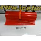 Película para faróis Vermelho Light (0.30m largura)