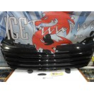 Grelha for VW Passat B7 (type 36) 11/2010-, black gloss paint, without emblem