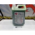 Álcool em gel desinfetante de mãos áloe vera 5 Litros  (70% V/V de álcool)